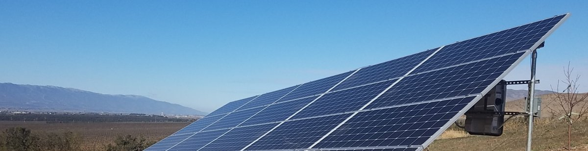Applied Solar Energy | Solar Energy System Prices